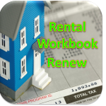 Rental Workbook Renewal