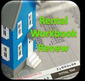 Rental Workbook v10 Renewal