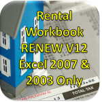 Rental Workbook V12 Renewal