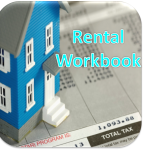 Rental Workbook Tax Year Update