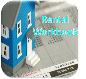 Rental Workbook Tax Year Update FY2017 Excel 2010 and Above